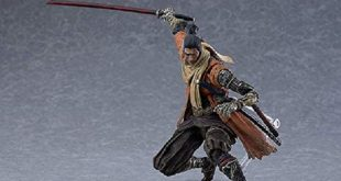 Sekiro action figure