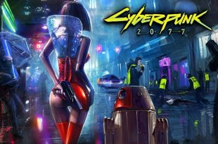 Cyberpunk 2077 feature