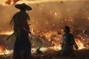 Ghost of Tsushima day one update file size