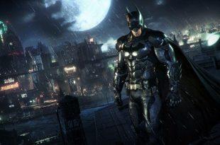 Batman New Game 2020