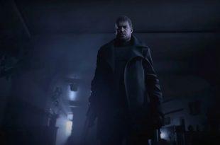 Resident Evil 8 Next Gen Only