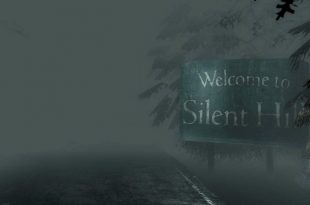 Silent Hill PS5