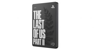 the last of us part 2 game drive seagate