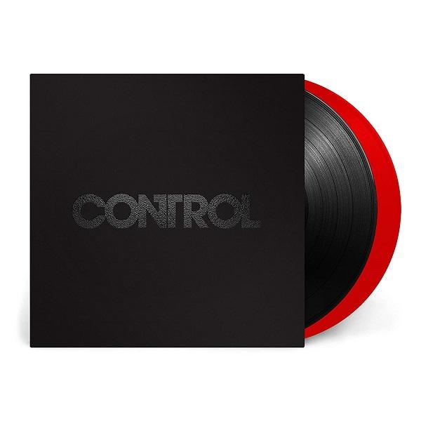 Control vinyl cover