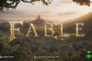 Fable Xbox Series X