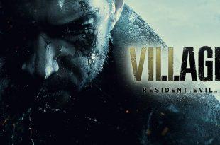 Resident Evil Village development time
