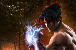 Tekken 3 soundtrack