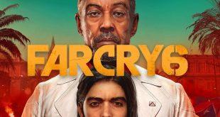 Far Cry 6 information