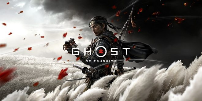 Ghost of Tsushima fastest-selling new PS4 IP ever