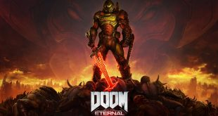 DOOM Eternal Patch 2.1 BATTLEMODE