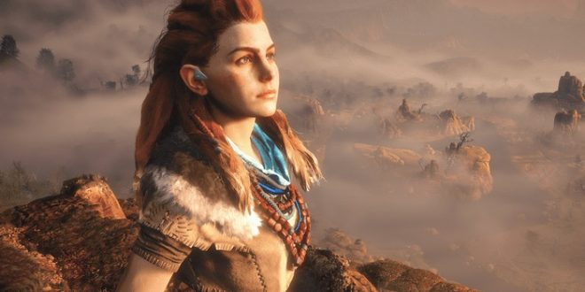 Horizon Zero Dawn PC patch