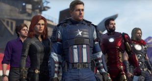 Marvel's Avengers file download size