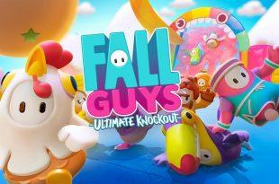 Fall Guys trophy list