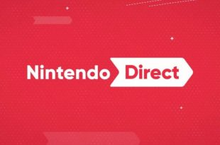 Nintendo Direct August 2020